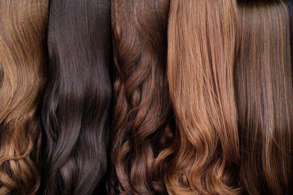 Human Hair Wigs1