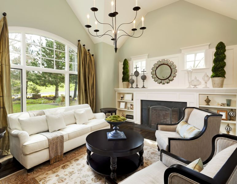 Importance of finishes in the home