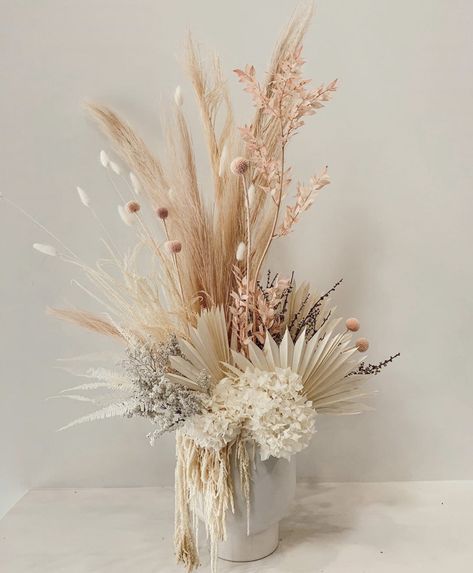 Dried flowers in your interior1