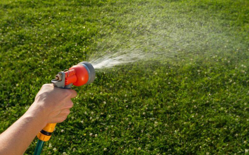 Sprinkler System For Your Lawn