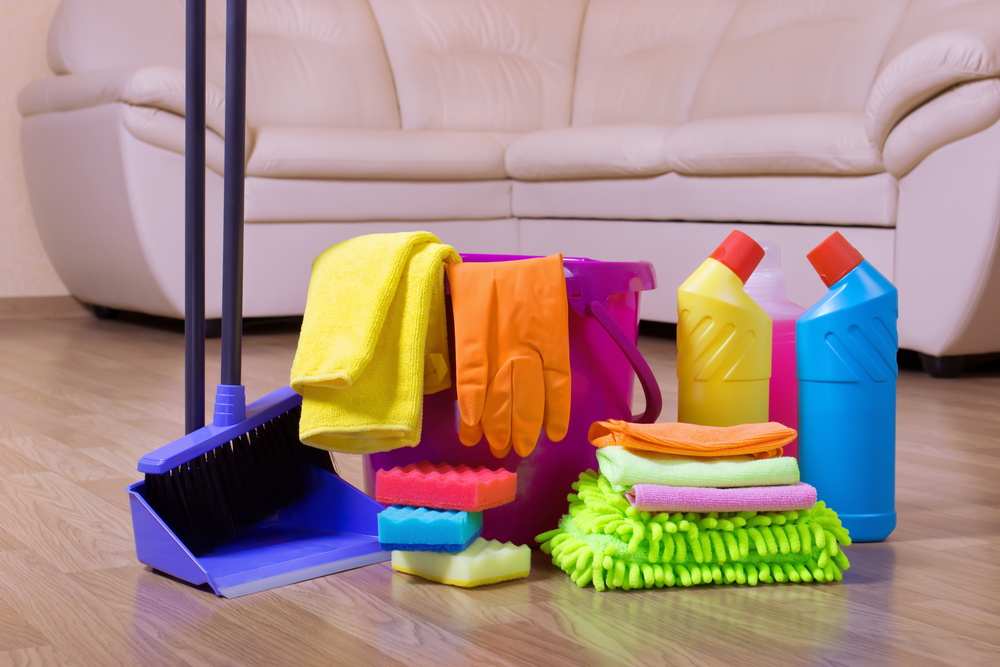 importance of house cleaning2