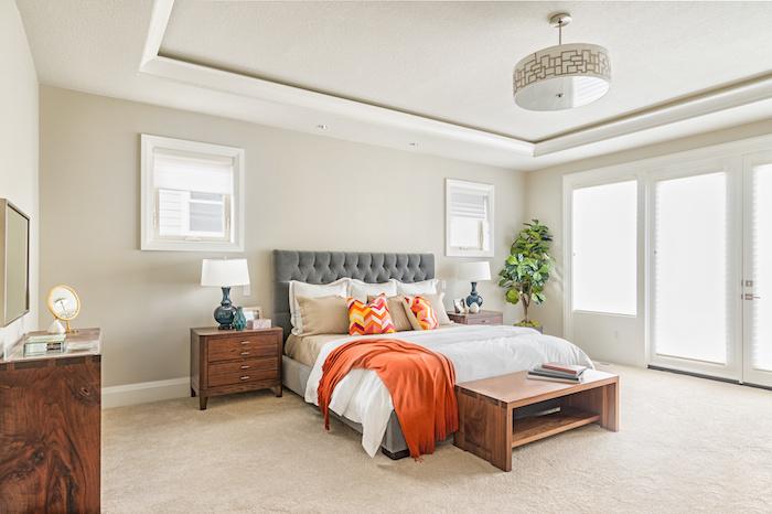 Soundproof Your Bedroom3