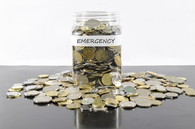 Home Repair Emergency Fund3