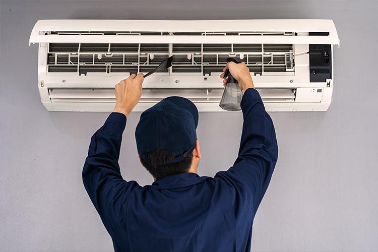 Air Conditioning Repair2